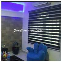 JerrySage Day and Night blinds**