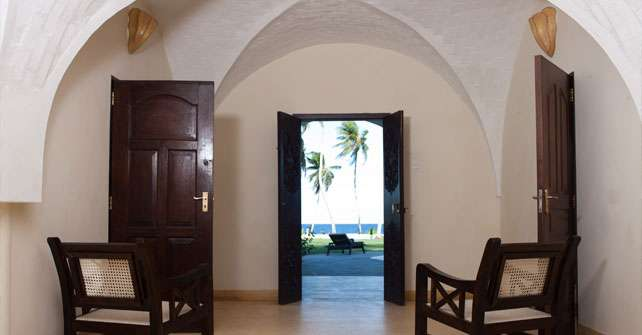 Galu diani 5 bedroom furnished house to let Diani Beach - image 4