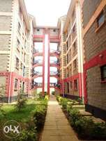 2 Bed Apartment (Master Ensuite) To Let in Kisumu-Kanyakwar