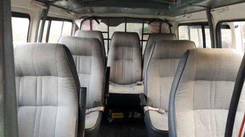 2008 Toyota Hiace KCF Auto Diesel. Tour Converted. Work ready!! Kilimani - image 5
