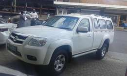2010 Mazda BT 503.0 Drifter Available for Sale