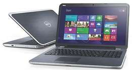 Dell inspiron core i7.