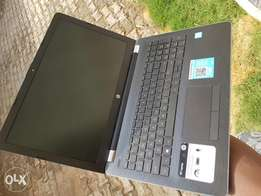 HP Pavilion 15 Core i3 at 2.4GHz 7th Generation Processor 4gb Ram DDR4