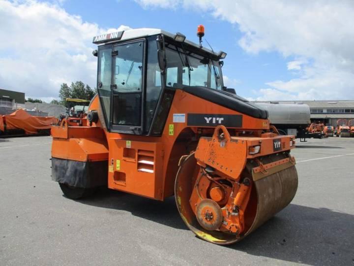 Ammann AV 95-2K - 2001