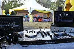 PA Sound System for hire at affordable rates