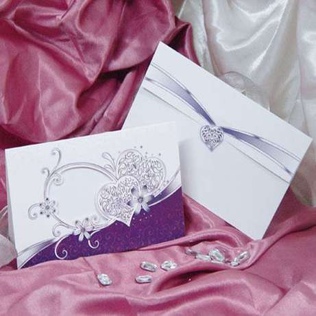 Imported Wedding Cards Ngara - image 7