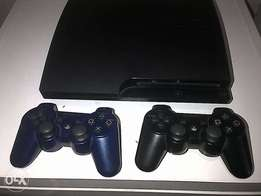 250GB ps3 for sale