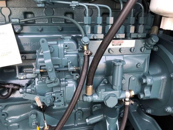 Doosan D1146T - 132 kVA Generator - DPX-15549 - 2019 - image 13