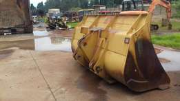 Cat 950G/H bucket for sale