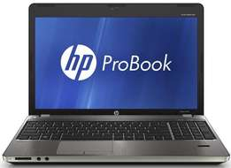 Hp probook 4540 core i5 laptop at 32,000