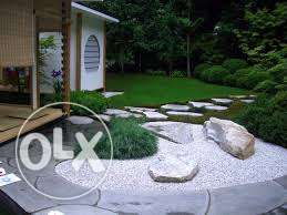 landscaping excellency