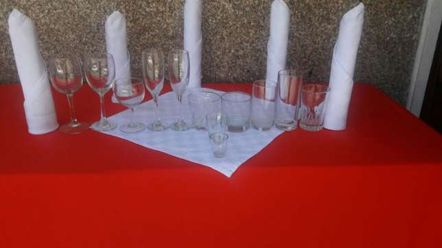 Assorted Catering Equipments For Hire Nairobi CBD - image 5