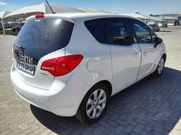 2012 Opel Meriva 1.4 Turbo Enjoy for sale R 149 000
