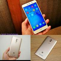 Huawei Gr5 2017 with free glass and 1year warranty