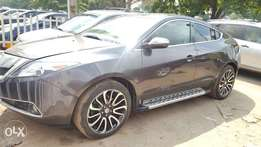 Acura ZDX 2011 for sale