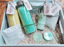 Mami Aula, pamper products