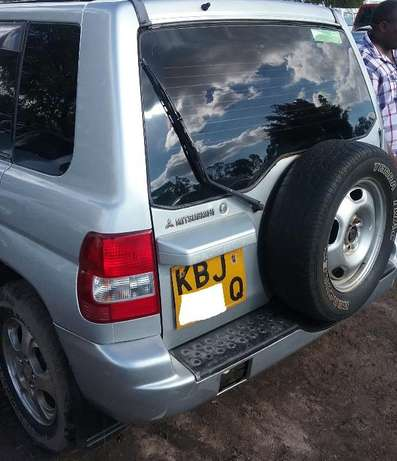 Pajero IO Seeking a New Owner Westlands - image 6