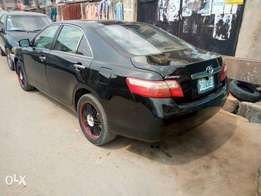 Clean Registered Toyota Camry Muscle 07