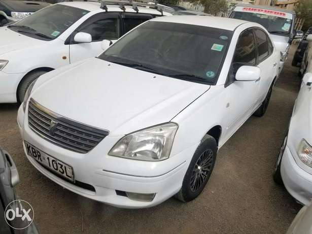 Toyota premio in great condition,buy and drive Embakasi - image 1