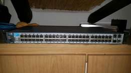 Hp Procurve 48 Port Switch