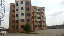 2 bedrooms apartment for sale /Katani 2kms off Mombasa road