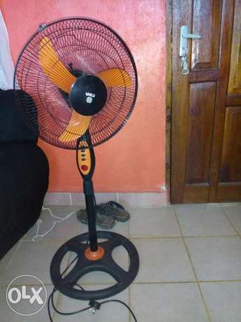 New Mika Fan Bamburi - image 1