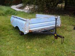 2 trailers for R2000 both
