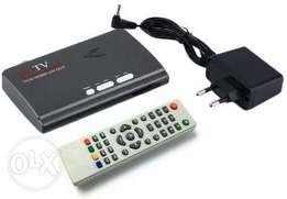 Digital Combo tv . over 200 free to air channels. fot tft or tv
