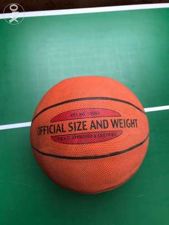 2 Basket Balls for Sale