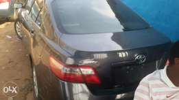 a tokunbo toyota camry 2008 model full options