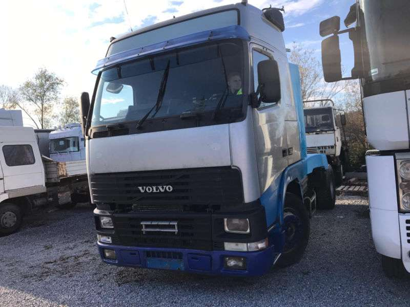 Volvo FH 12-380 Globetrotter, Manual Gearbox, Airco - 1998 - image 3