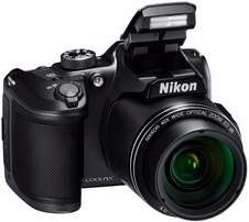 Brand New Nikon Coolpix B500 at 23,500/= with 2 Years Warranty - Shop