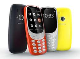 Nokia 3310 [2017] Dual SIM ,16GB internal Storage,NEW Free delivery