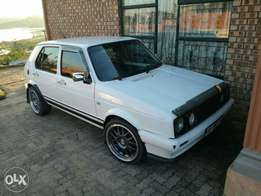 VW in an excellent condition