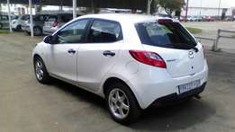 2009 Mazda 2 1.3 Dynamic. Low kms