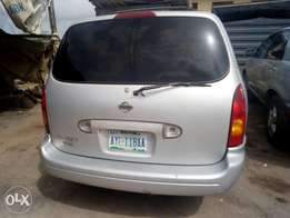 1st Body Clean Nissan Quest with Video Player