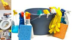 Part Time Cleaning Services