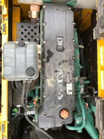 Volvo EC360 CL **BJ2008 *16520H** - 2008 - image 21