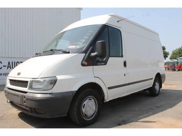 Ford Transit 85 T280 Bedrijfswagen - 2005