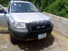 Used Landrover Jeep for sale