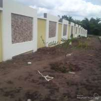 There is a 740sqm plot of land in greenland Estate in Ajah lekki