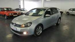 2009 VW golf 6 1.6tdi comfortline