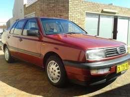 VW Jetta 3 CLX for sale R10000 price