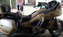 Well Maintained Yamaha venture royal