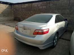 2008 Toyota Camry tokunbo