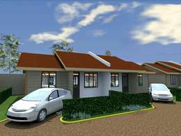 2 bdrm bangalore in nanyuki to let at 15k/month
