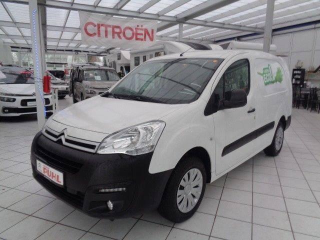 Citroën Berlingo Electric Business L2incl.(Kauf-Batterie - 2019