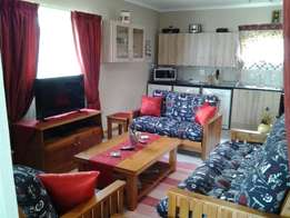 Leke by di C Self Catering Jeffreys Bay Holiday Home