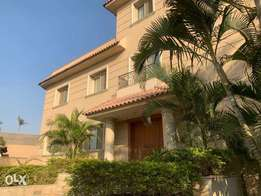 For SALE - Ready to Move Stand Alone Villa for Sale in El Sherouk City