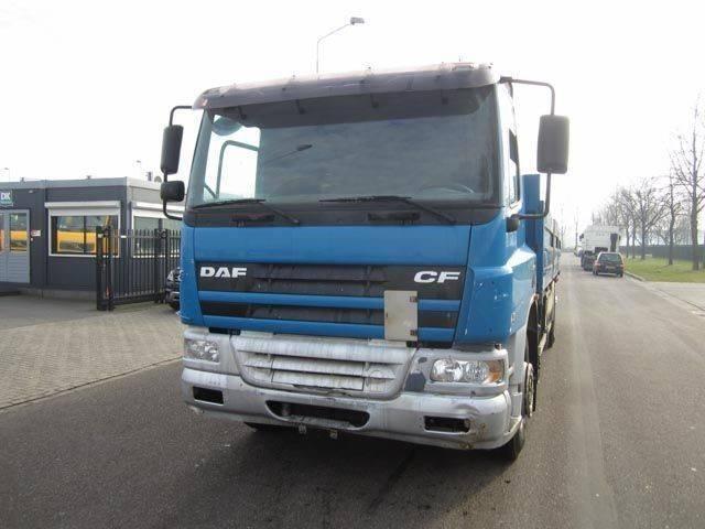 DAF 75 Cf 290 - 2004